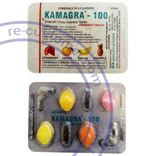 Kamagra Soft photo